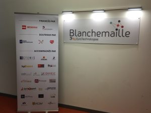 Blanchemaille